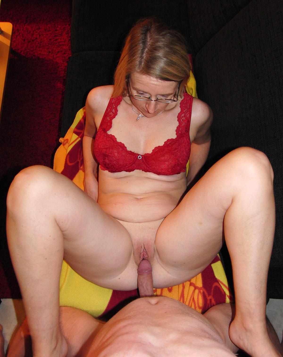 Hot amateur mature porn