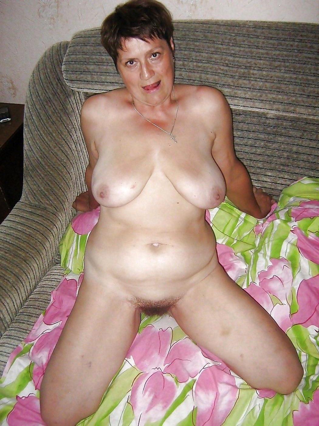 Mature Tits Older Woman