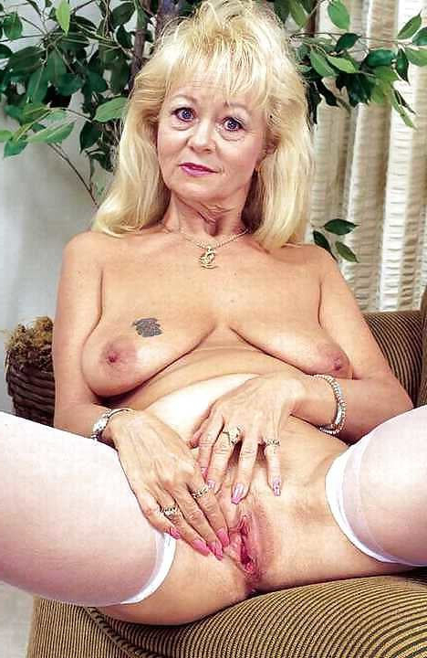 Mature pics of at naked home women for explanation