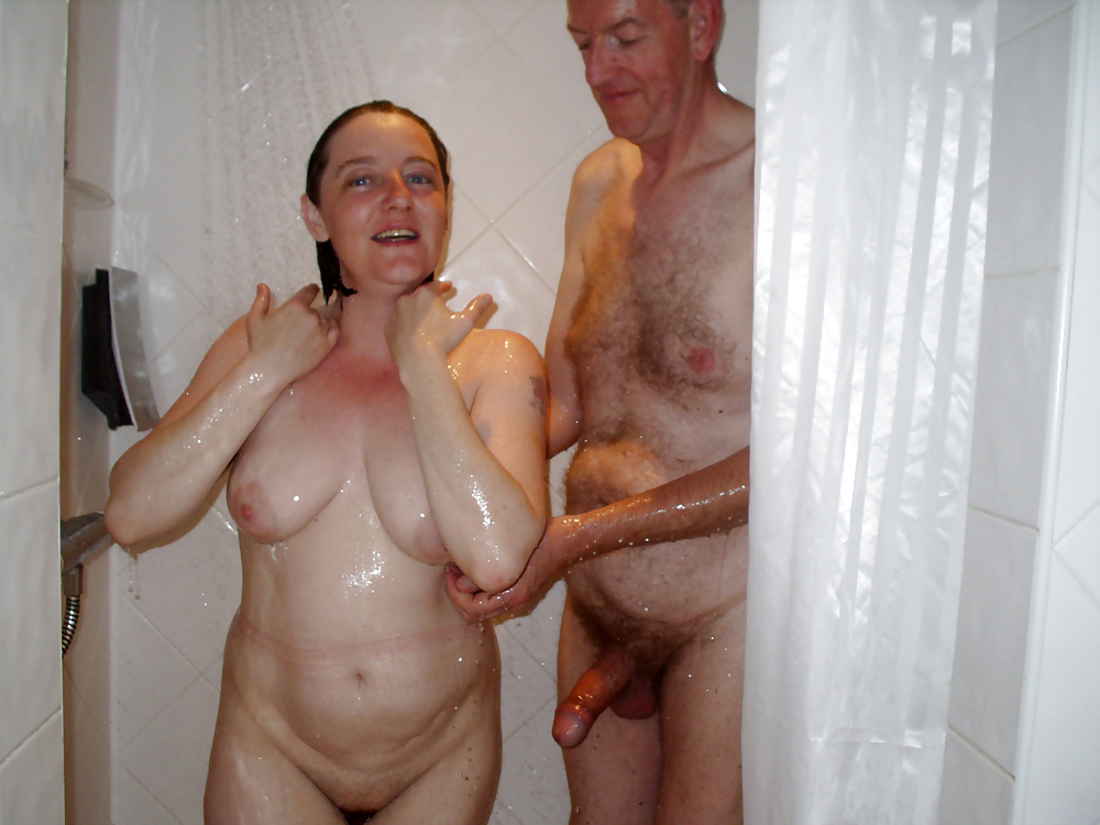 Brother Sister Fuck The Shower