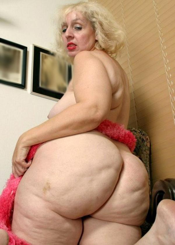 Asian fat whore