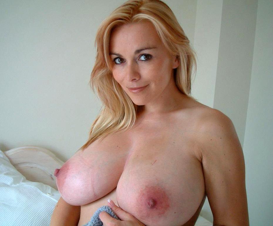 Amature boob ube