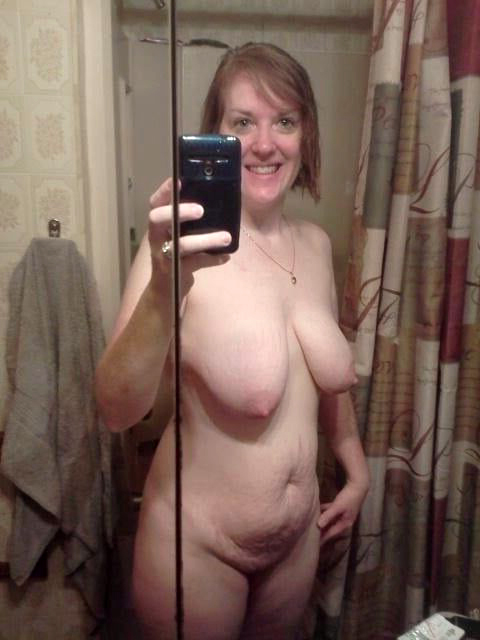 On wife photos cellphone of nude means not