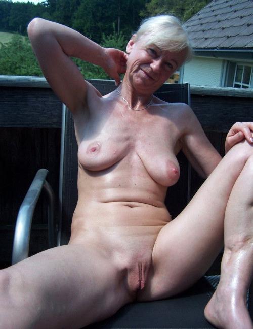 Homemade Older Women Porn