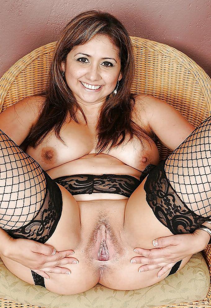 Mature ugly tits