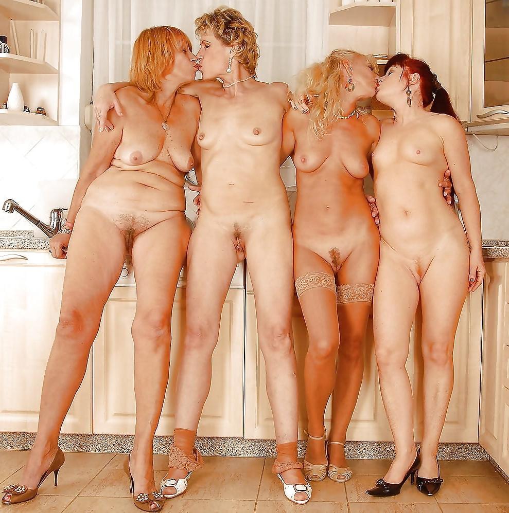 Sloppy Big Tits Lesbians