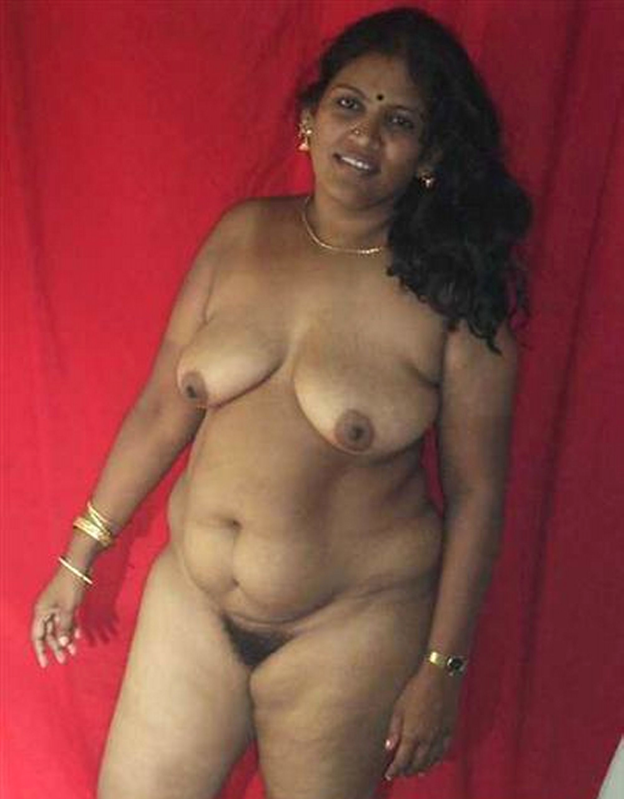 Nude indian women