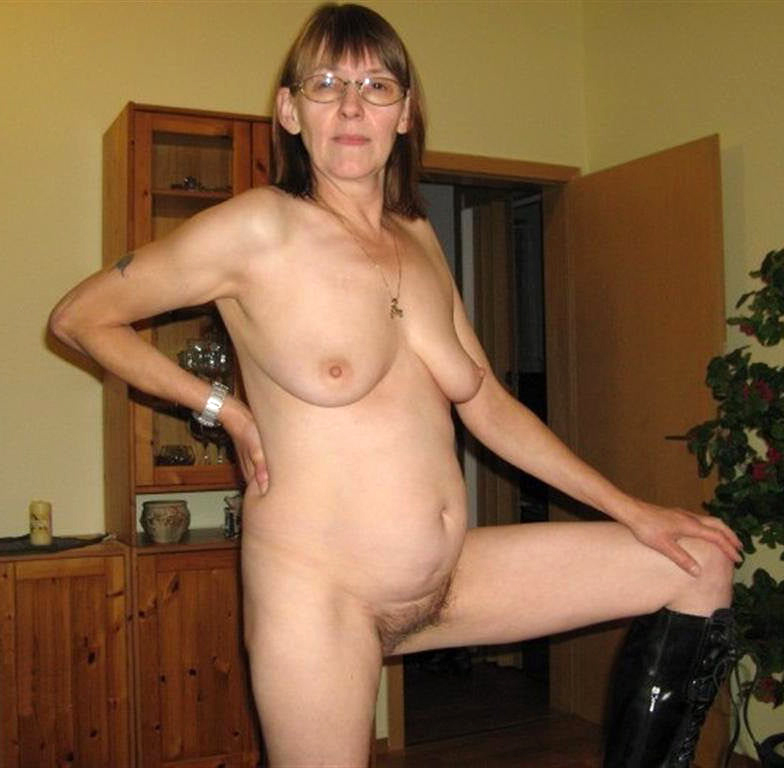 Sexy grandma porn
