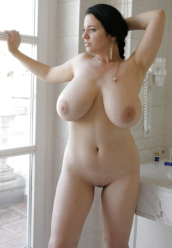 Big Natural Tits Bbw Fuck