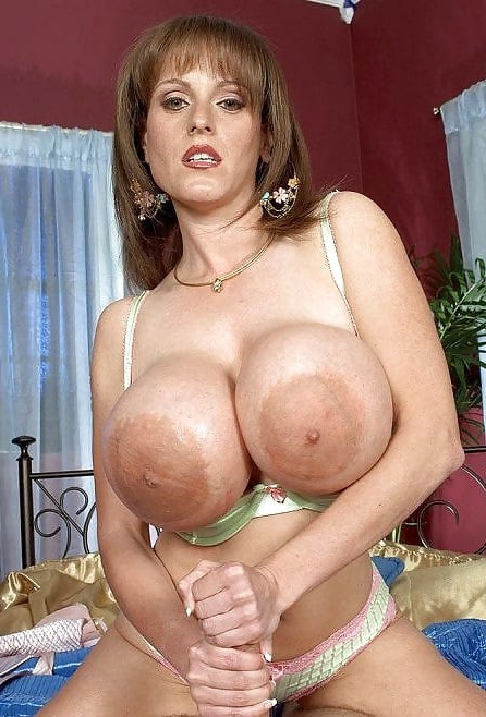 Mature Big Natural Tits Pov
