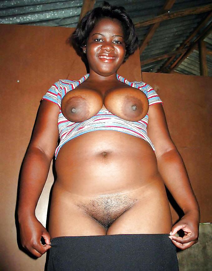 Black Women Hairy Pussy