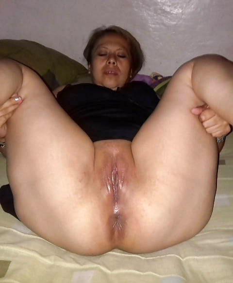 Amateur Mature Latina Wife