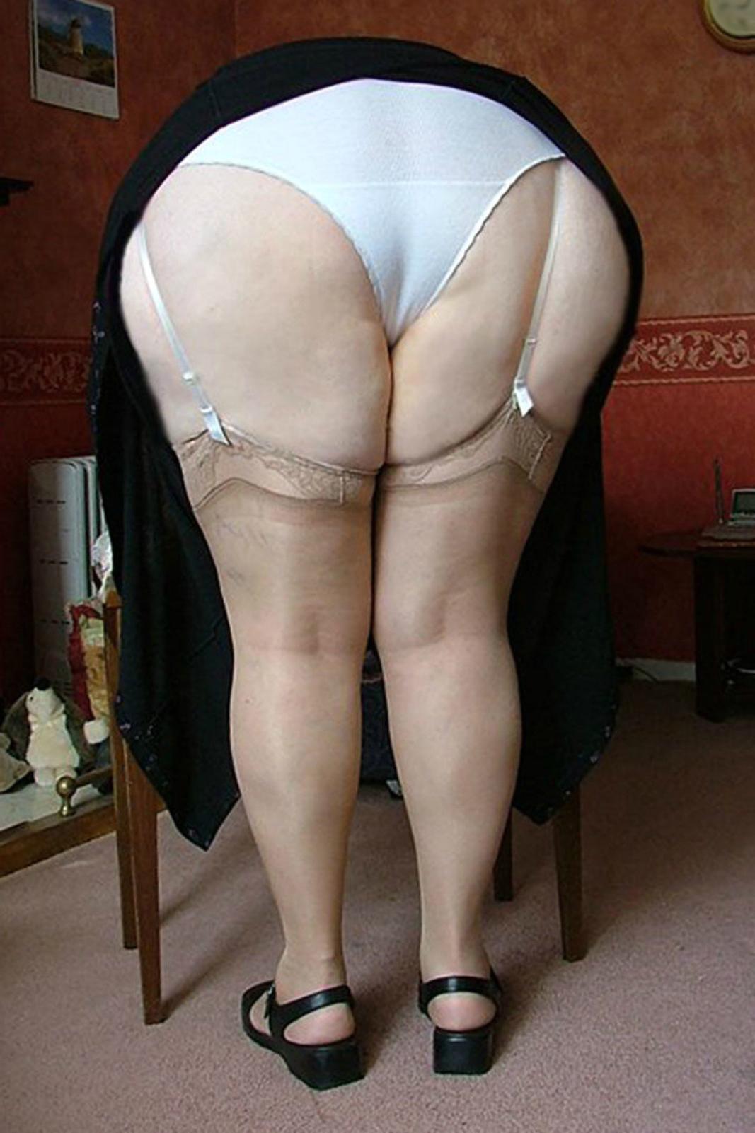Fat ass porn pics