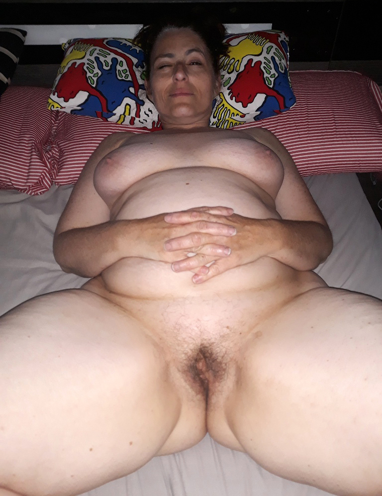 Homemade Mature Cum Mouth