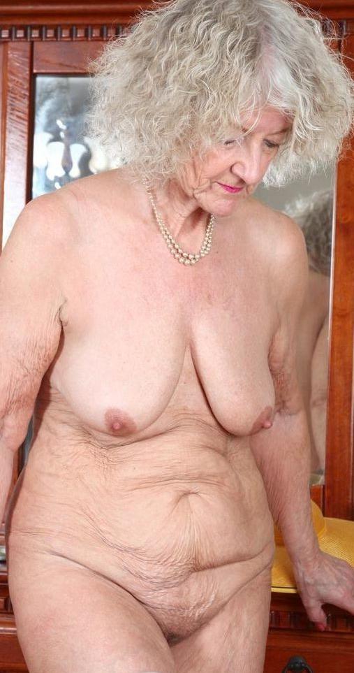 Pics old nude Nude Mature