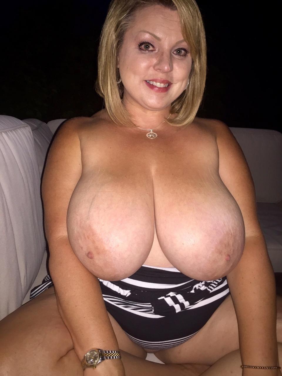 Huge breasted women porn