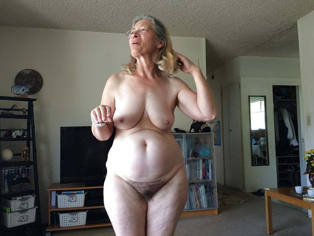 Milf granny AGED CUNTS