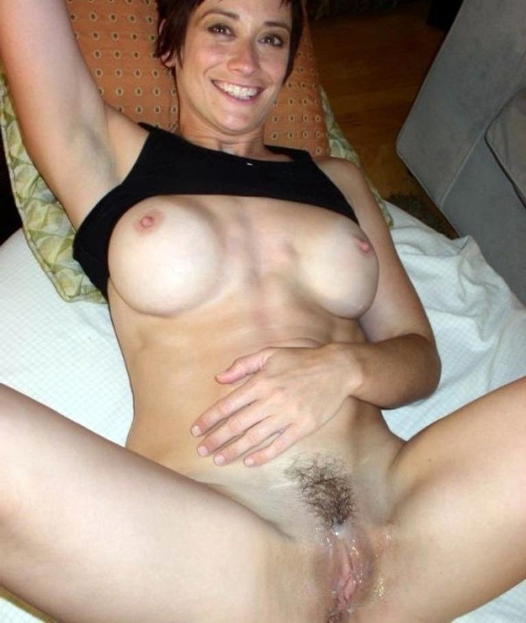 Self nude pics