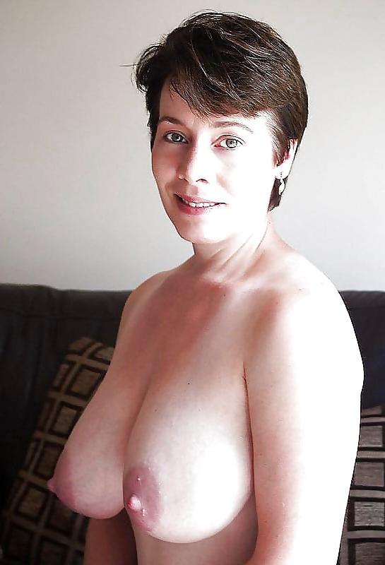 Amateur Mature Big Cock