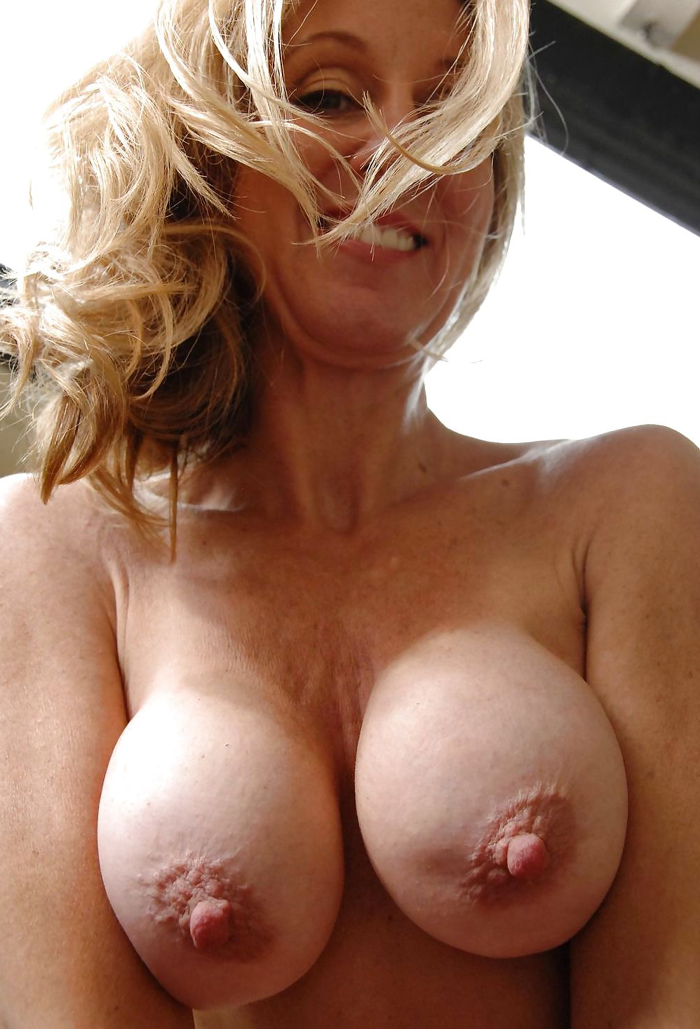Something pics of women with long nipples for the