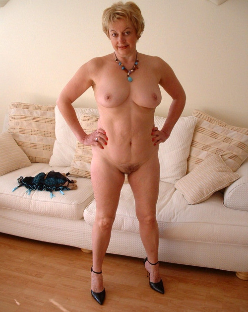 Old ladies nude Best Nude