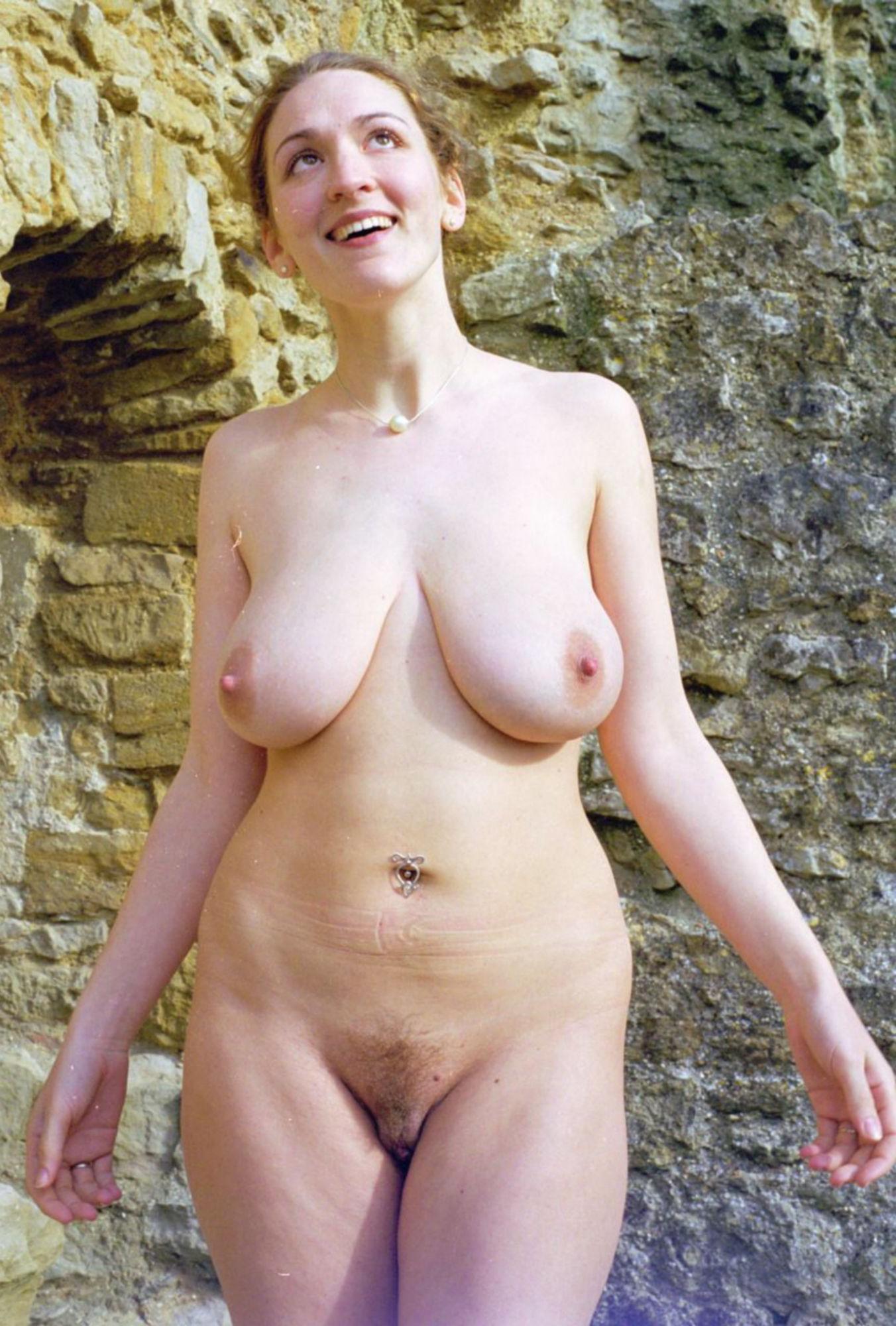 Amateur Big Tits Cowgirl Rides
