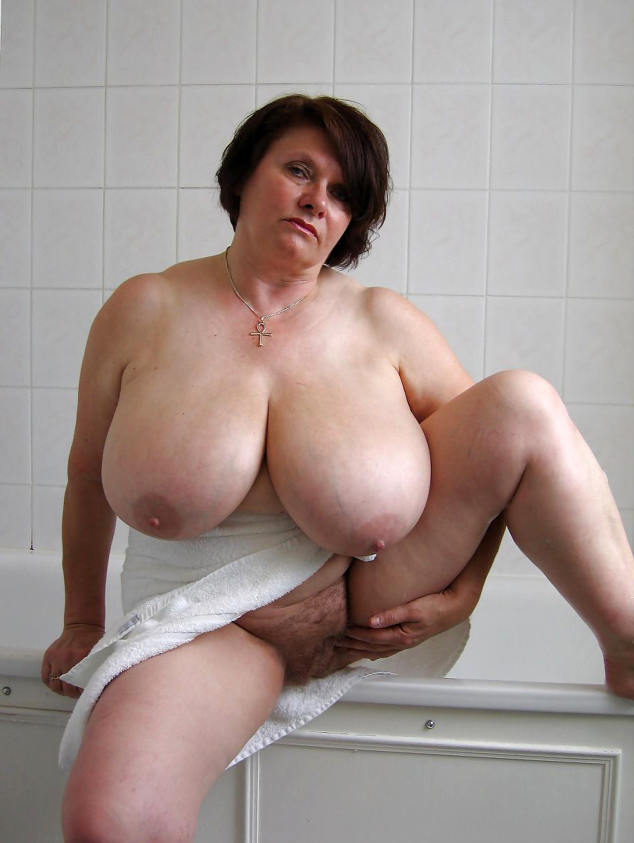 Cisco mature bbw ck