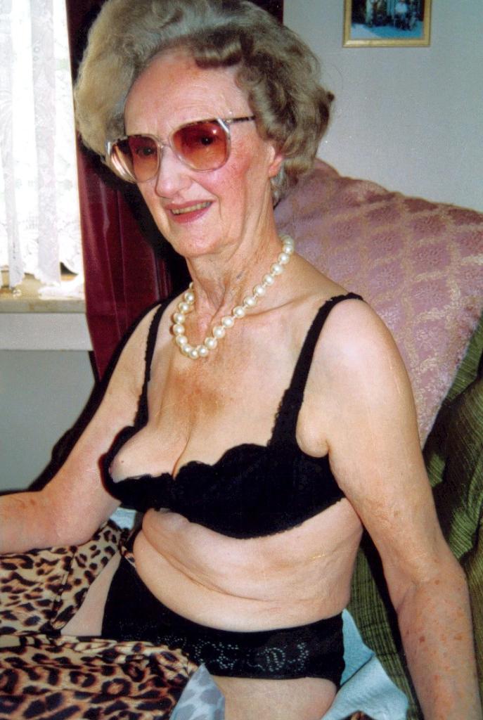 Fat Mature Granny Fucking