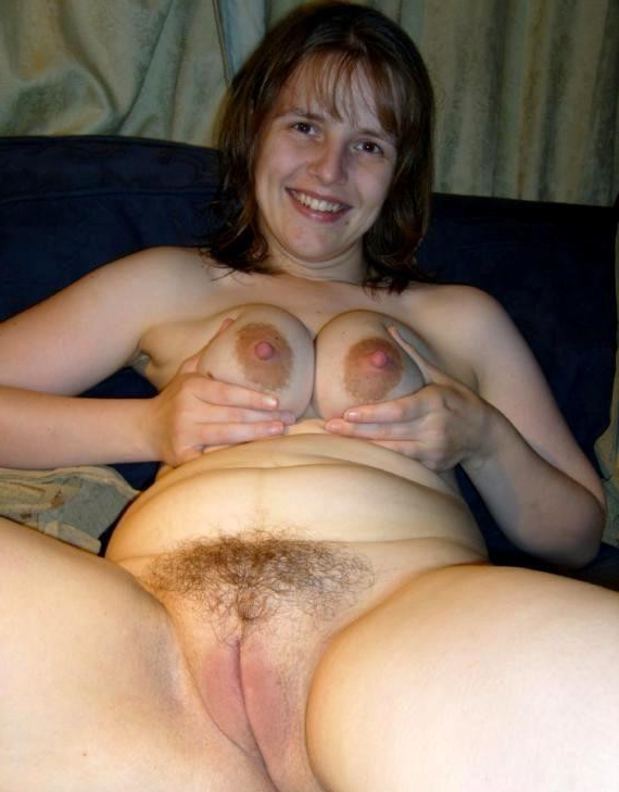 Nude women with wet meaty pussys pic