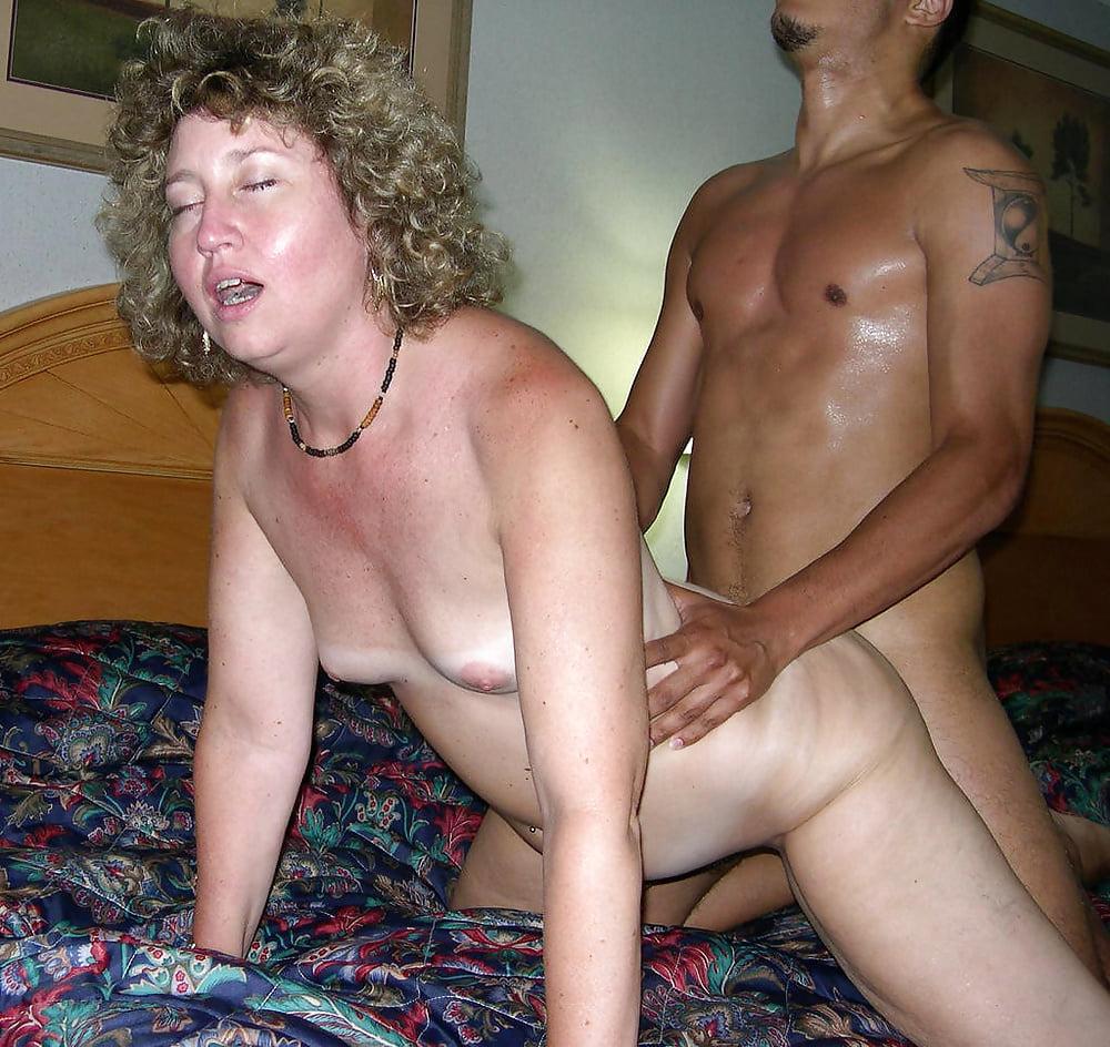 Mature having sex photo
