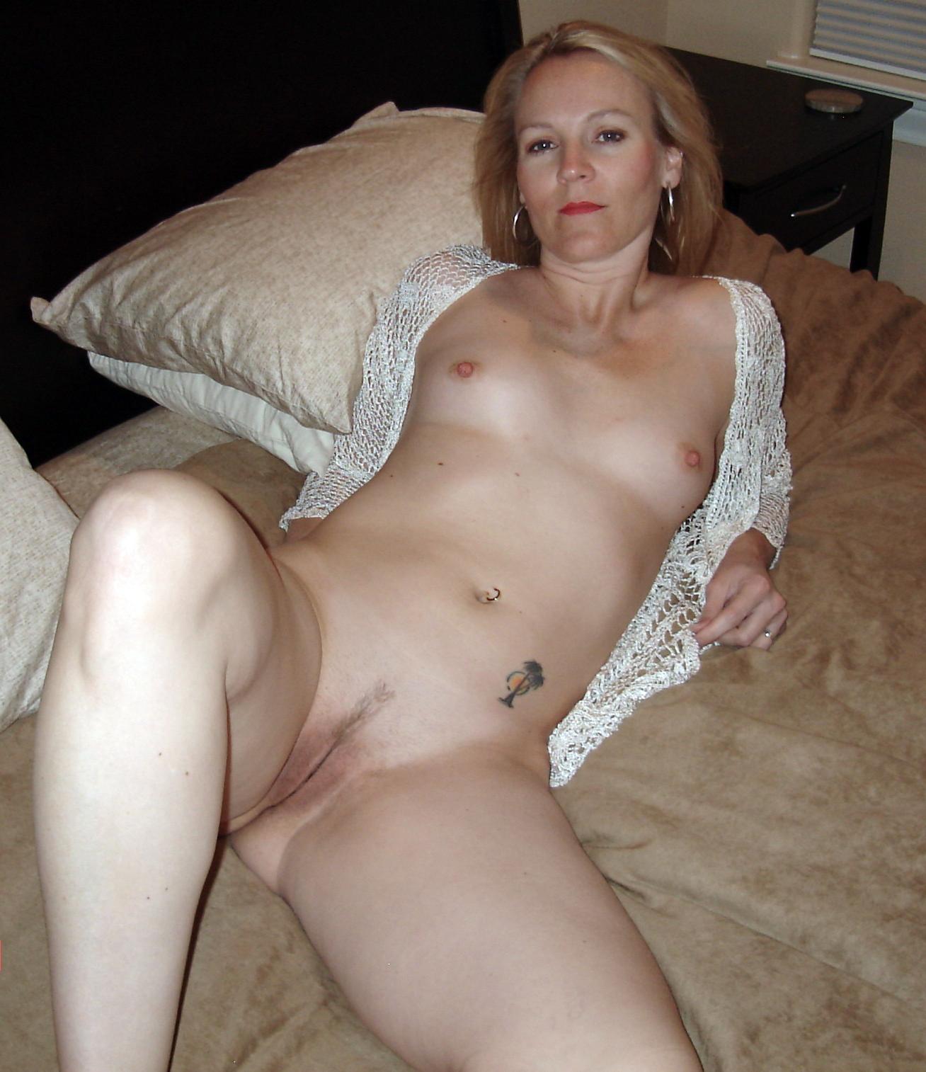 Mature stripping series