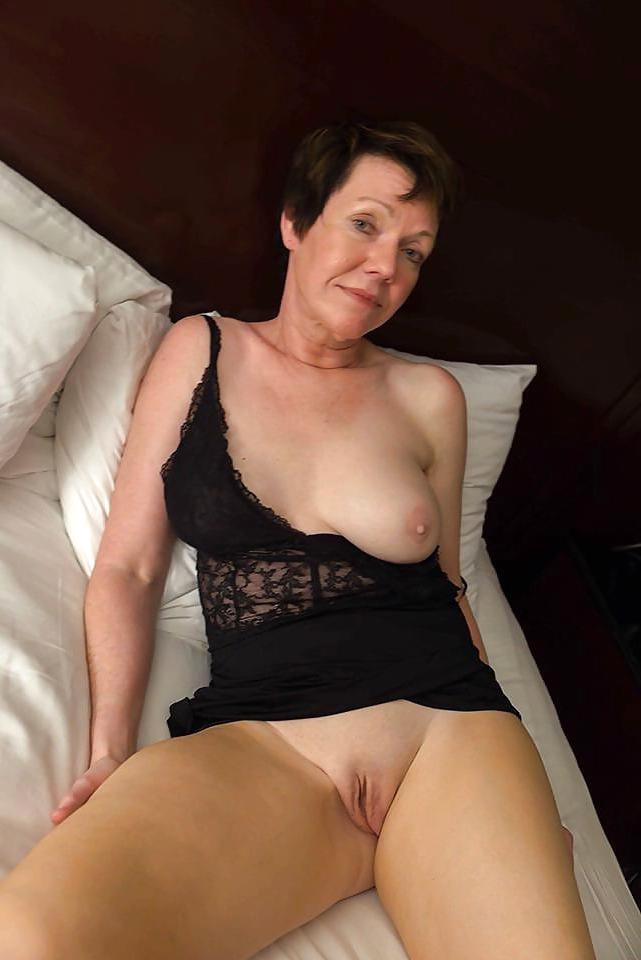 Nude over 60 GrannyVillage