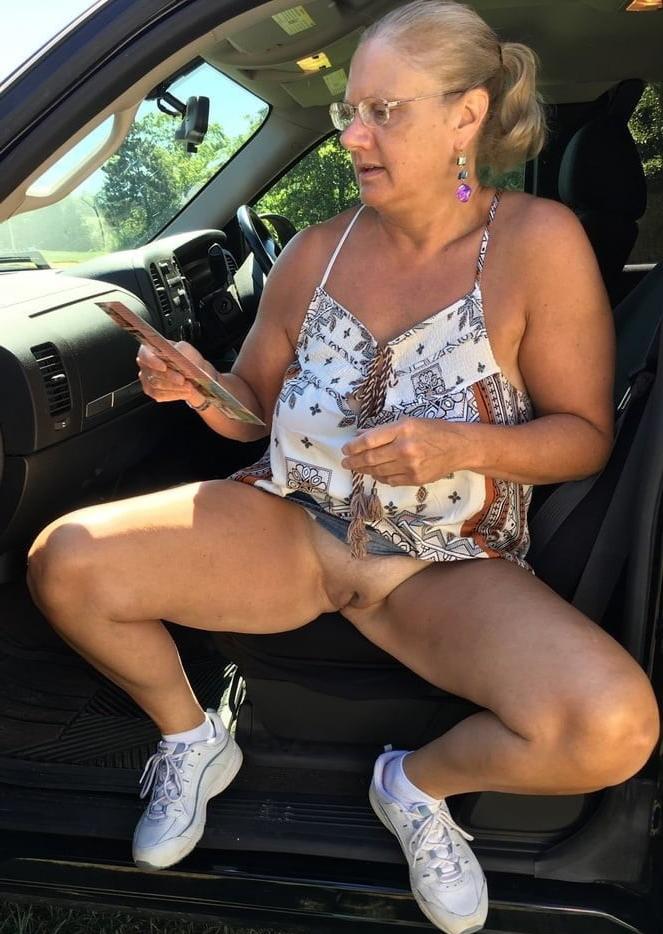 Old women horny Horny Old