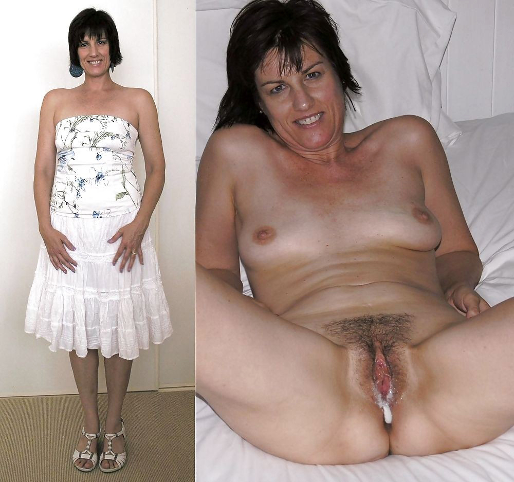 Amateur Fat Mature Wife
