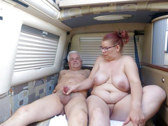 husband shares wife stranger