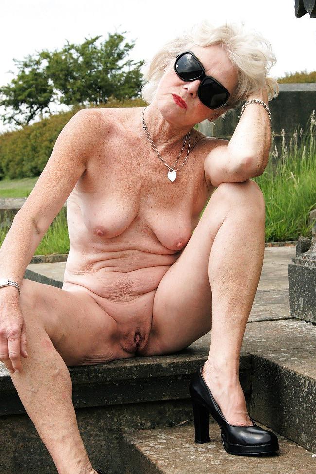 Naked men mature older Nude Mature