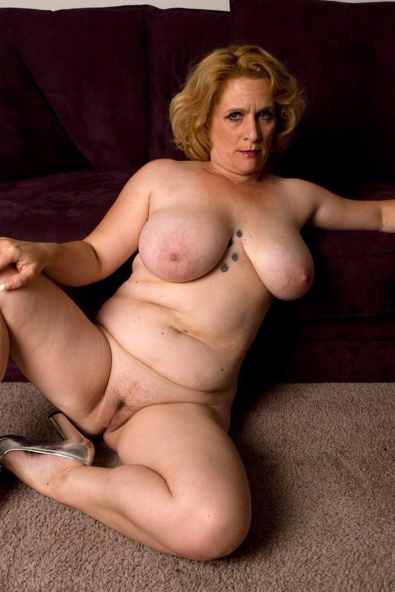 Vintage nude images