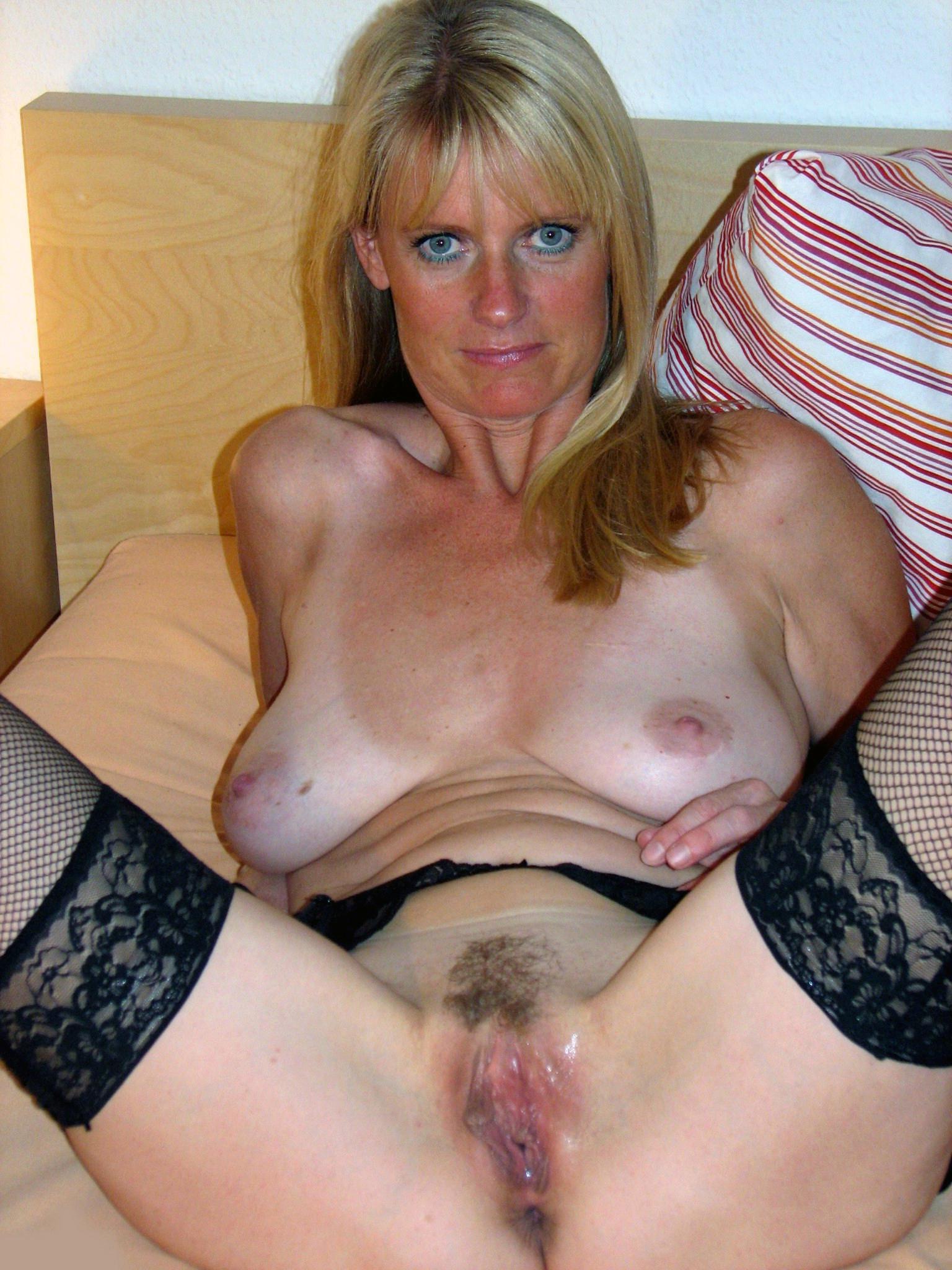 Mature moms horny