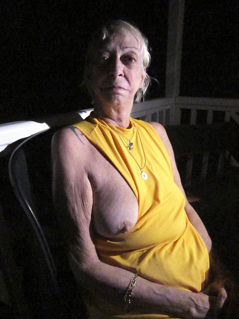 Small women large breast nude