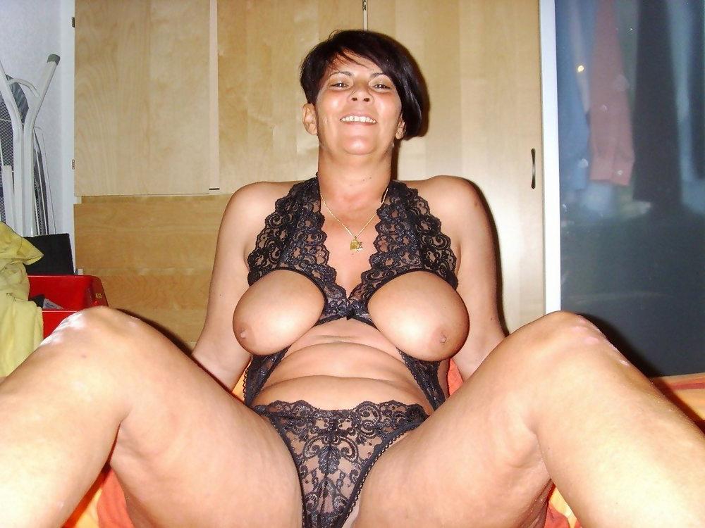 Mature-erotic Mature Women